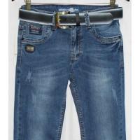 Джинсы мужские New sky jeans 22003