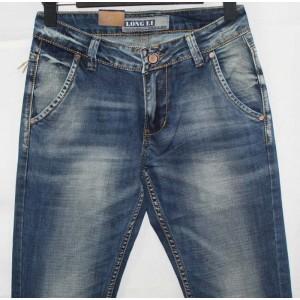 Джинсы мужские LONG LI jeans 919