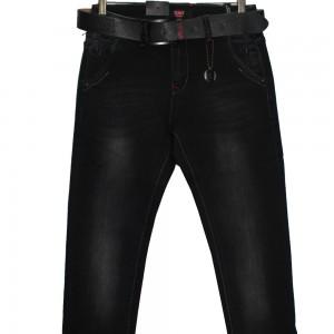 Джинсы мужские Resalsa jeans темно-серые rf-010