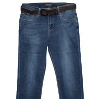 Джинсы женские New Sky jeans высокая посадка 0909