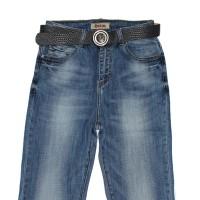 Джинсы женские Dicesil jeans высокая посадка 5186