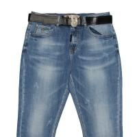 Джинсы женские Dicesil jeans высокая посадка, boyfriend 5238