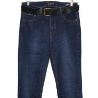 Джинсы женские jeans утепленные 702