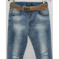 Джинсы женские PTA jeans boyfriend 556