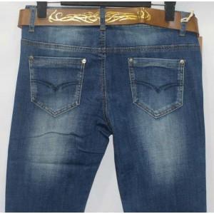 Джинсы женские Американка Moon girl jeans 6706