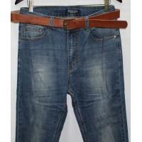 Джинсы женские Pealtia jeans 933