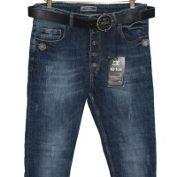 Джинсы женские Red Blye jeans boyfriend rb-4003