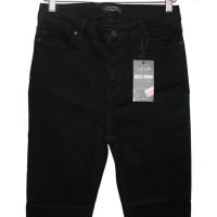 Джинсы женские Американка Roca Women jeans черные rw050