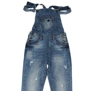 Джинсовый комбинезон Cudi jeans 1072