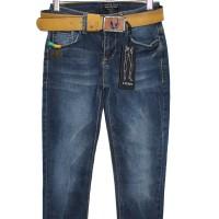 Джинсы женские Poshum jeans 0115a