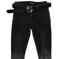 Джинсы женские Poshum jeans 0117a