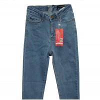 Джинсы женские со змейкой сзади Rocca Woman jeans американка 033