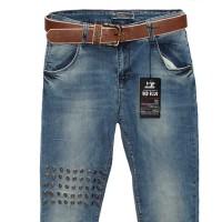 Джинсы женские Red Blue jeans boyfriend 1002