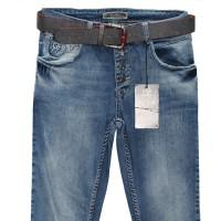 Джинсы женские Red Blue jeans boyfriend 1003