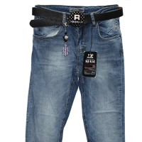Джинсы женские Red Blue jeans boyfriend 1004