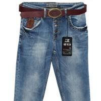Джинсы женские Red Blue jeans boyfriend 1006