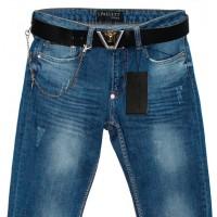 Джинсы женские J-pallet jeans boyfriend 1396