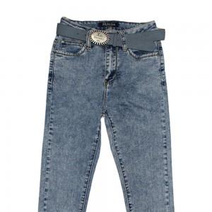 Джинсы женские PTA jeans американка 153