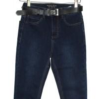 Джинсы женские утепленные Decrypt jeans 202
