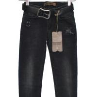 Джинсы женские Red Blye jeans темно-серые 3006