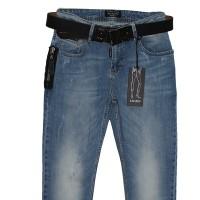 Джинсы женские Liuzin jeans boyfrend 3099