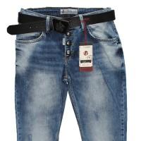 Джинсы женские Liuzin jeans boyfriend 3106
