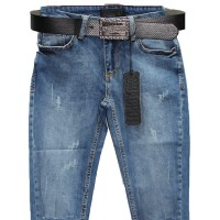 Джинсы женские Cracpot jeans 3446