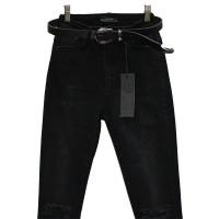 Джинсы женские Cracpot jeans американка 3473