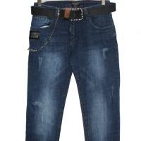 Джинсы женские Poshum jeans boyfriend 4018