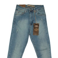Джинсы женские Arox jeans американка 4043