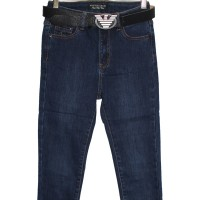 Джинсы женские Miss Soso jeans утепленные 501