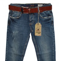 Джинсы женские Whats Up jeans boyfriend 5870