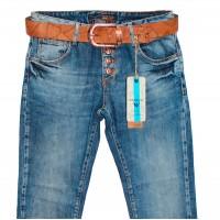 Джинсы женские Whats Up jeans boyfriend 5880