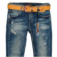 Джинсы женские Whats Up jeans boyfriend 5891