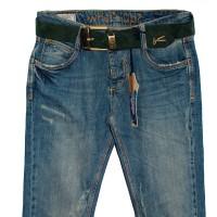 Джинсы женские Whats Up jeans boyfriend 5892