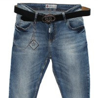 Джинсы женские Liuzin  jeans boyfriend 7021
