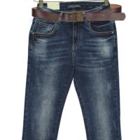 Джинсы женские Version jeans boyfriend 8190