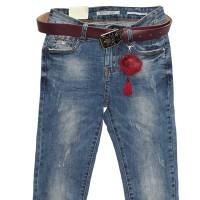 Джинсы женские Version jeans 8356
