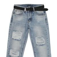 Джинсы женские LDM jeans 9152
