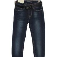 Джинсы женские Cudi jeans утепленные 9286