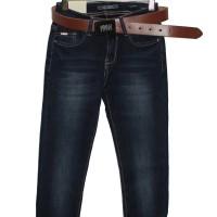 Джинсы женские Cudi jeans утепленные 9290
