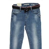 Джинсы женские Version jeans 9364