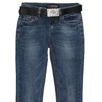 Джинсы женские Lucky JOJO jeans L211Y