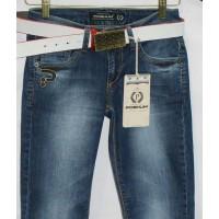 Джинсы женские Poshum jeans 0343
