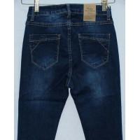 Джинсы женские Американка высокая посадка Girls Generation jeans 1545