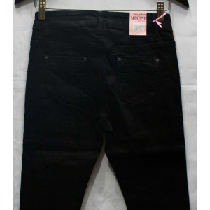 Джинсы женские Американка высокая посадка Miaoni jeans 2605