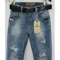 Джинсы женские Турецкие Poshum jeans boyfriend 4015