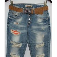 Джинсы женские Dicesil jeans boyfriend 5006