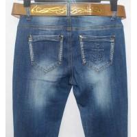 Джинсы женские Moon girl jeans 6701