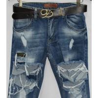 Джинсы женские Турецкие Descartes jeans boyfriend 7014a